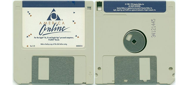 9 Reasons To Be Nostalgic About the Early Internet