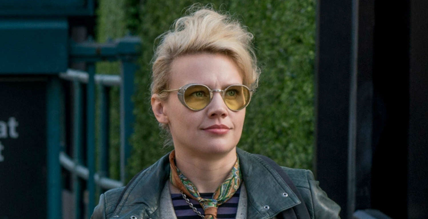 Kate McKinnon Is Playing A Witch In An Amblin Movie, Which Is Perfect