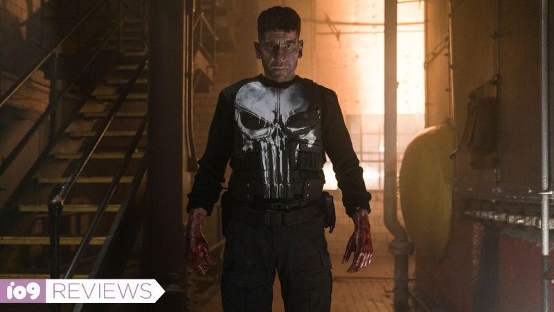 Netflix's The Punisher Is A Brutal Humanisation Of Frank Castle That Can't Face Its Own Demons