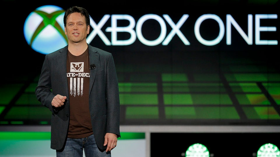 Meet The Gaming Guy Who Is Now Running All Of Xbox
