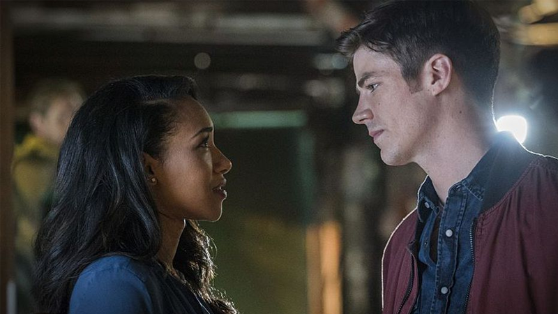 When Will Barry Finally Learn From His Mistakes On The Flash?