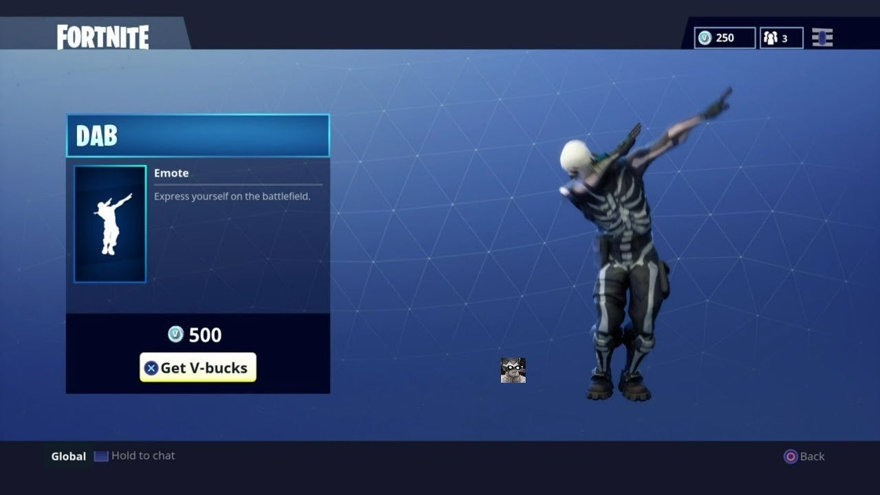 Fortnite YouTuber Dabs For 10 Hours, Makes $2000