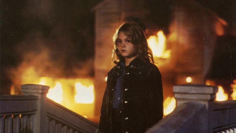 Stephen King's FirestarterIs Getting A Movie Remake