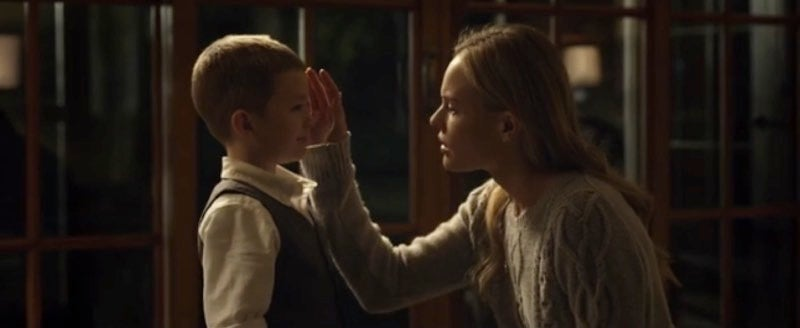 A Child's Nightmares Bleed Into Real Life in the New Before I Wake Trailer