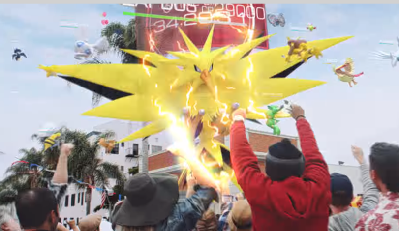 First Pokemon GO Legendary Will Be Available This Weekend, If