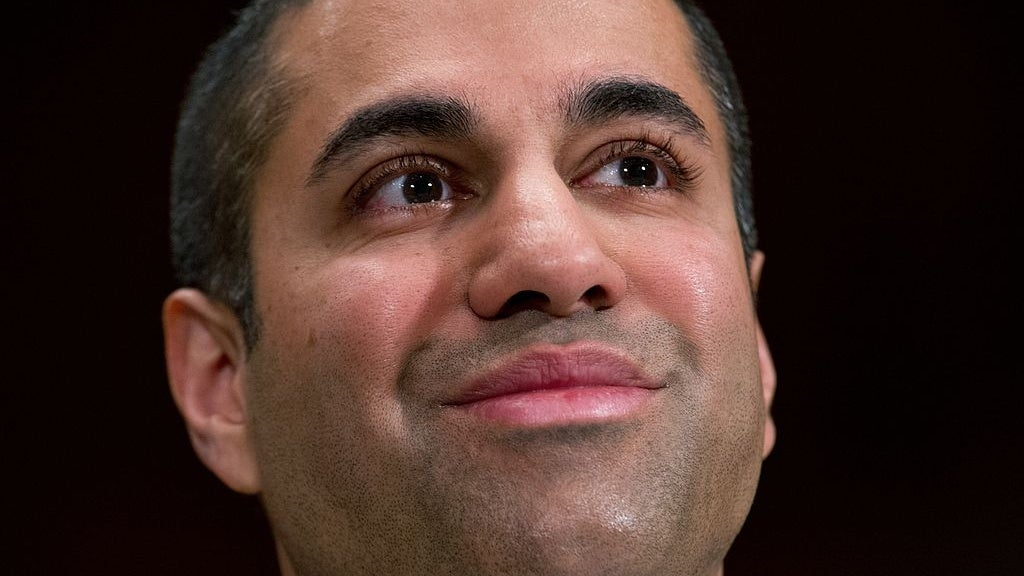 FCC Picks Worst Day Possible To Block Rules Protecting Personal Info