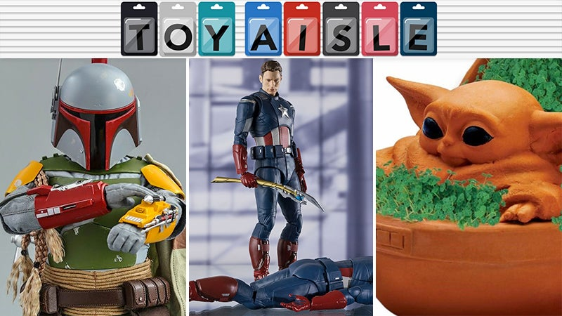 America's Arse Leads The Way In The Most Patriotic Toys Of The Week
