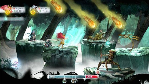 Child of Light: The Kotaku Review