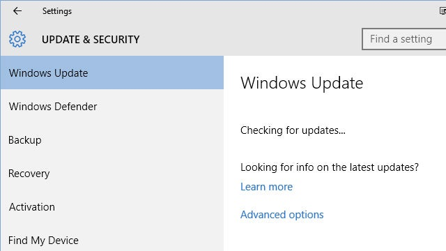 Microsoft Will Now Share More Details About What's in Windows 10 Updates