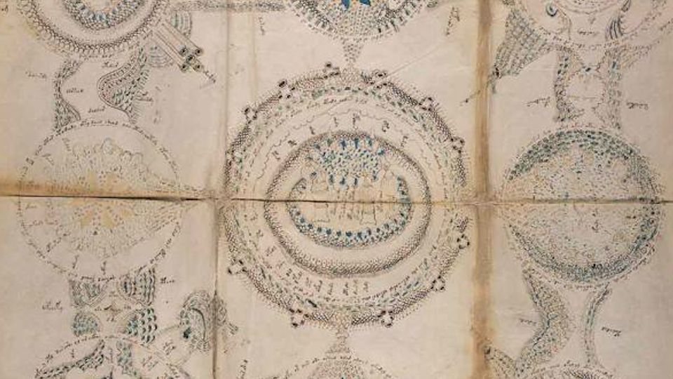 Sorry, It Looks Like A Researcher Didn't Just Crack The Voynich Manuscript After All
