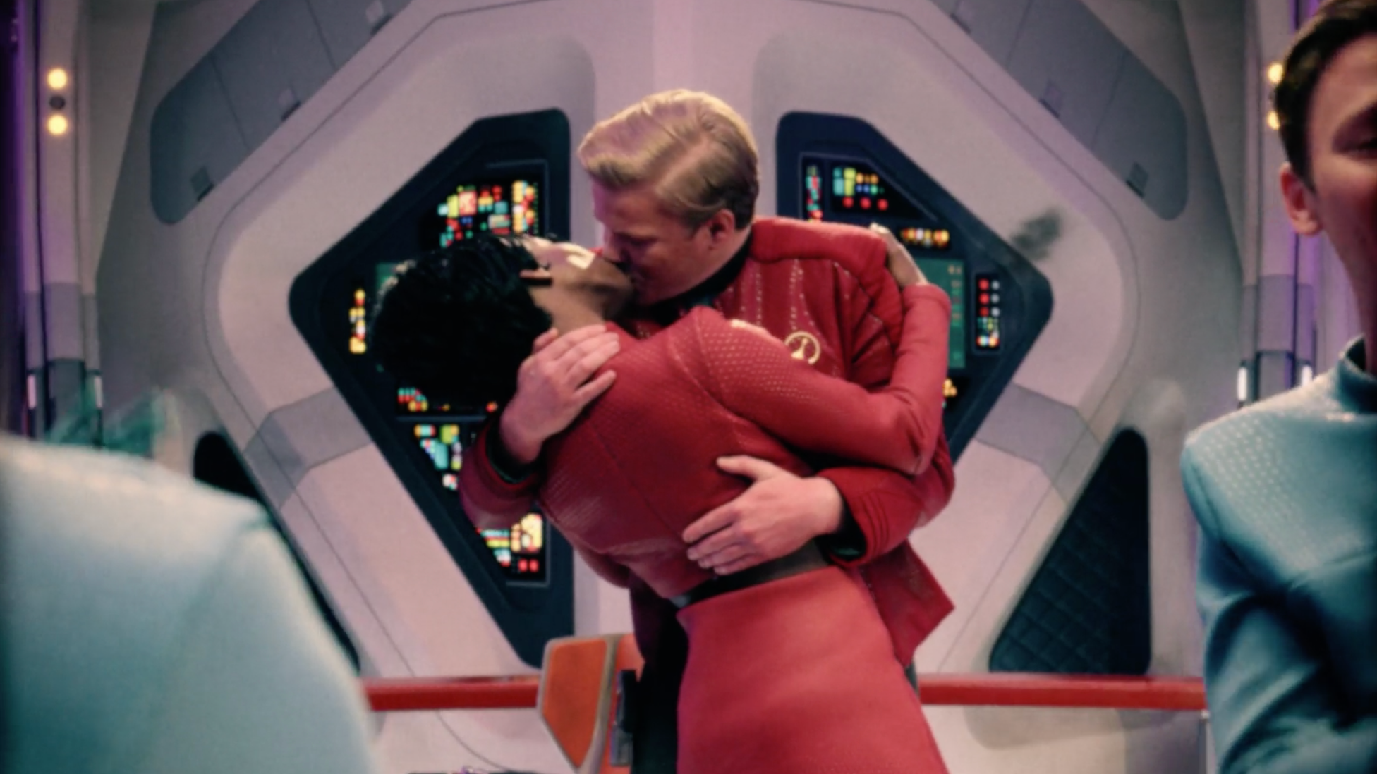 That Major Star Trek Reference In Black Mirror's 'USS Callister' Was Not A Coincidence