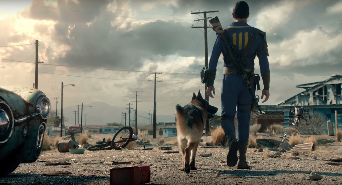 One Guy Is Documenting Every Secret Fallout 4 Location