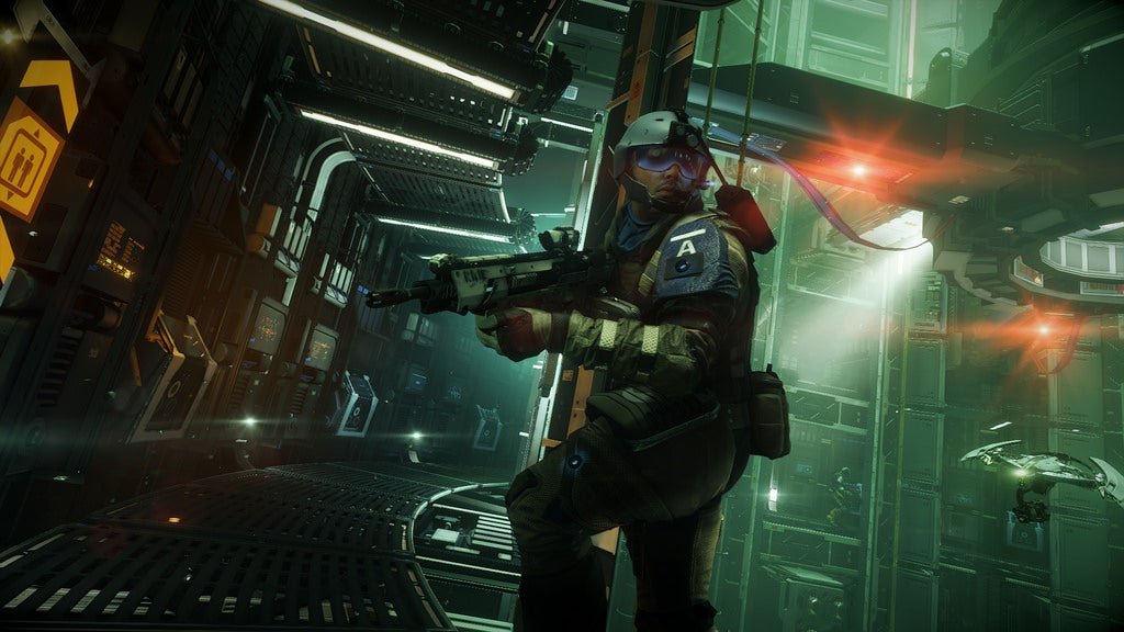 Killzone Shadow Fall's First Multiplayer Expansion Detailed, Two Free Multiplayer Maps Released.