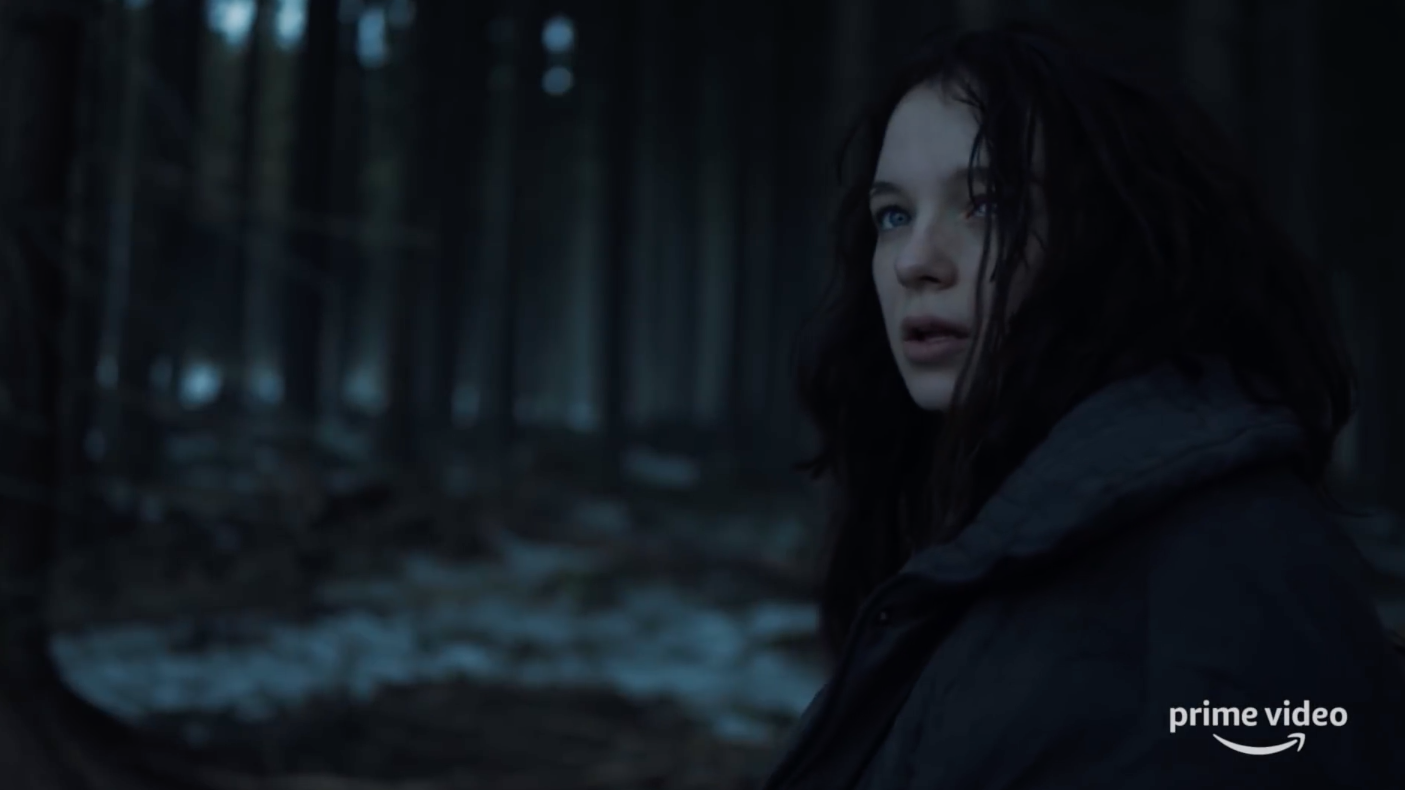 Amazon's First Hanna Trailer Is A Brutal Introduction To Her Dark Childhood