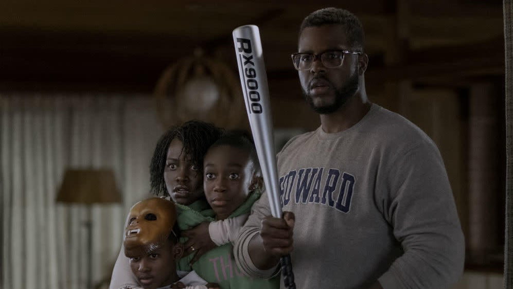 Jordan Peele's Attention To Detail Shines In This Exclusive Clip From The Us Special Features