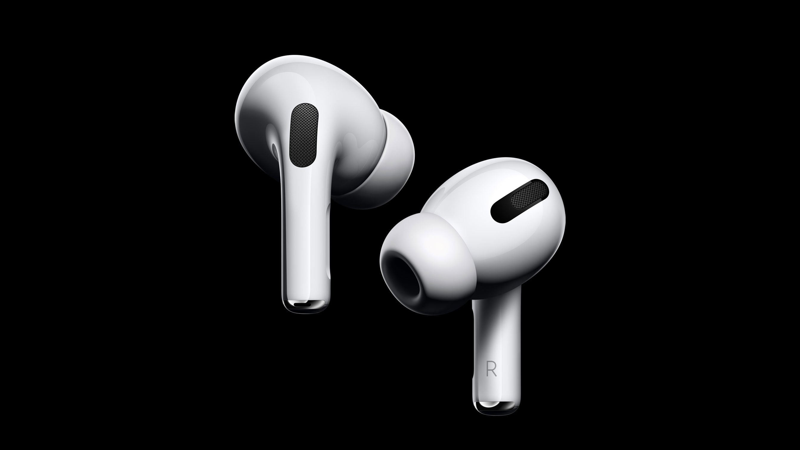 Apple Announces AirPods Pro With Noise-Cancellation, Coming On October 30
