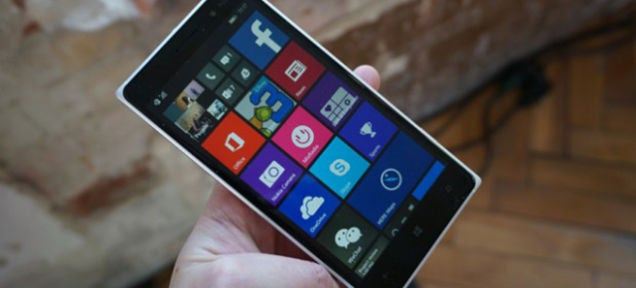 Report: Microsoft Will Ditch the Windows Phone and Nokia Names
