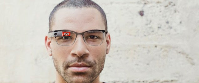 Latest Update Brings KitKat to Google Glass