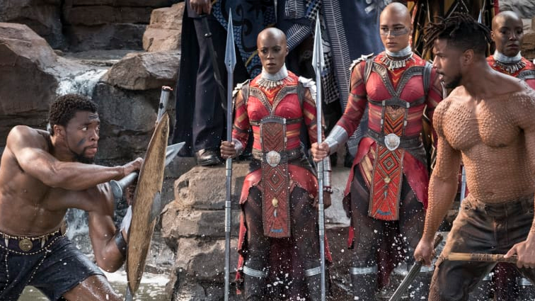 The 'Wakanda Curriculum' Is One Teacher's Attempt To Take Black Panther Conversations To The Next Level