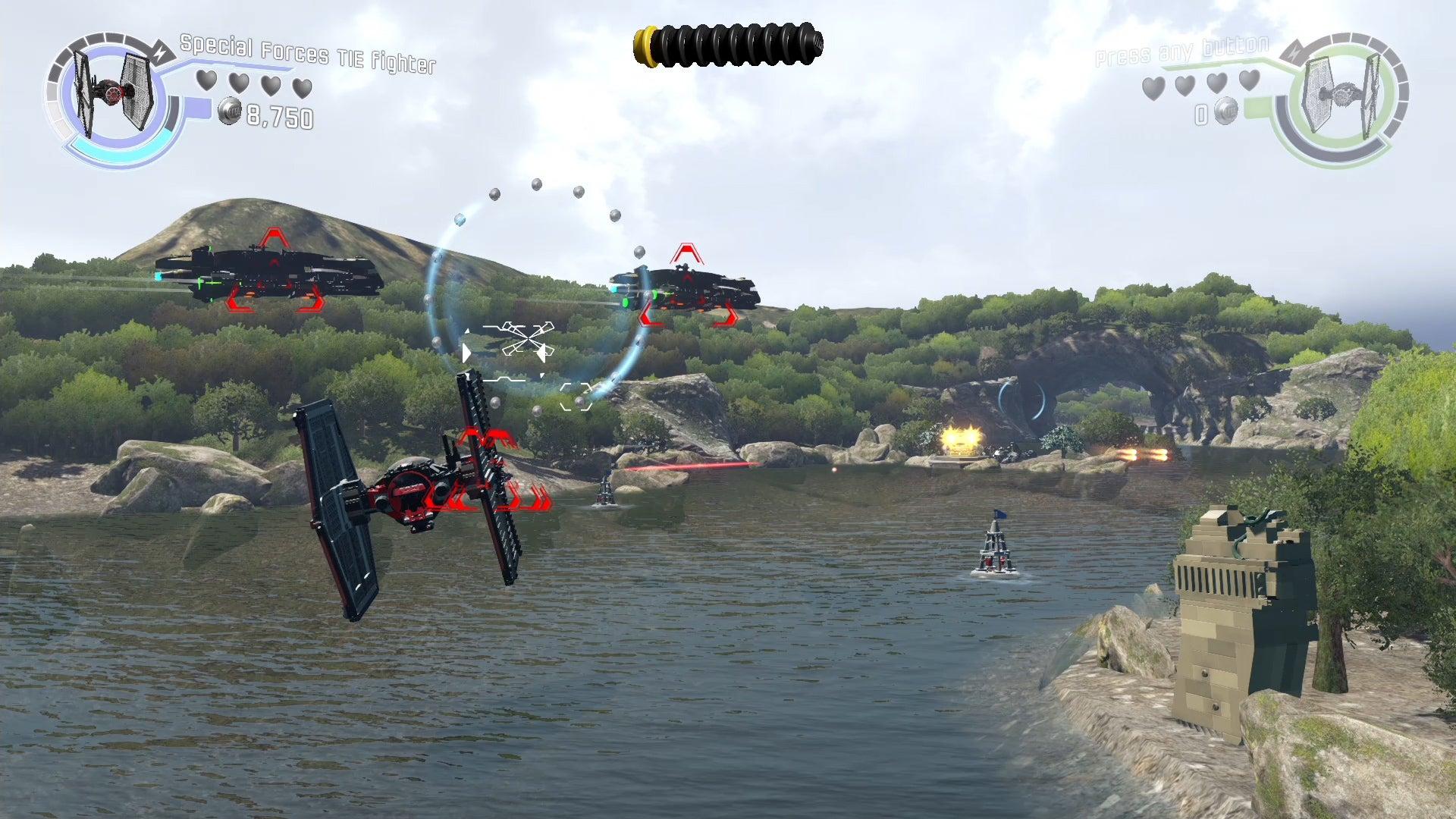 LEGO Star Wars Siege Of Takodana Lets You Play As The Bad Guys