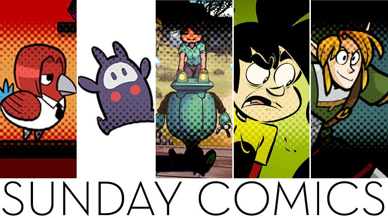 Sunday Comics: It's Priceless!