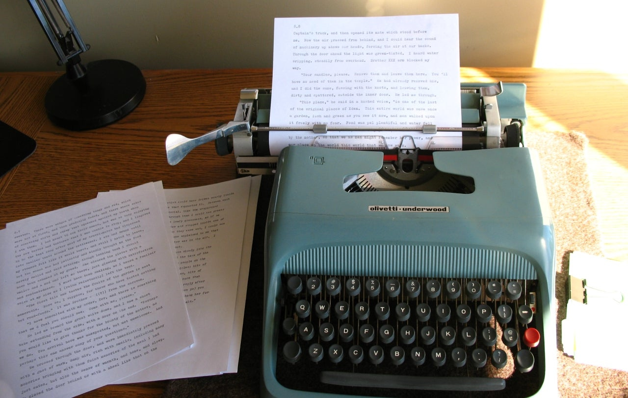 Top 10 Tools To Develop Your Novel Writing Skills
