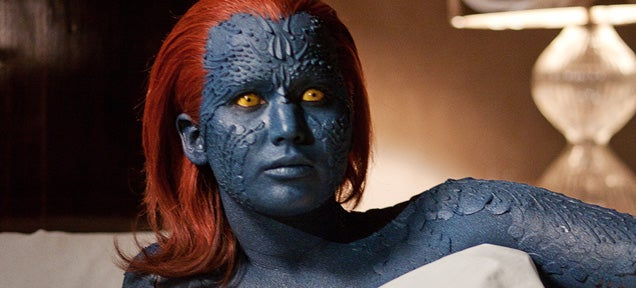 The top ten makeup transformations in movie history