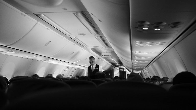 Learn Basic Flight Attendant Lingo With This Handy Glossary