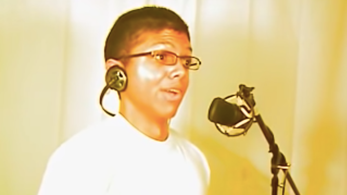 It's Time To Reconsider 'Chocolate Rain'