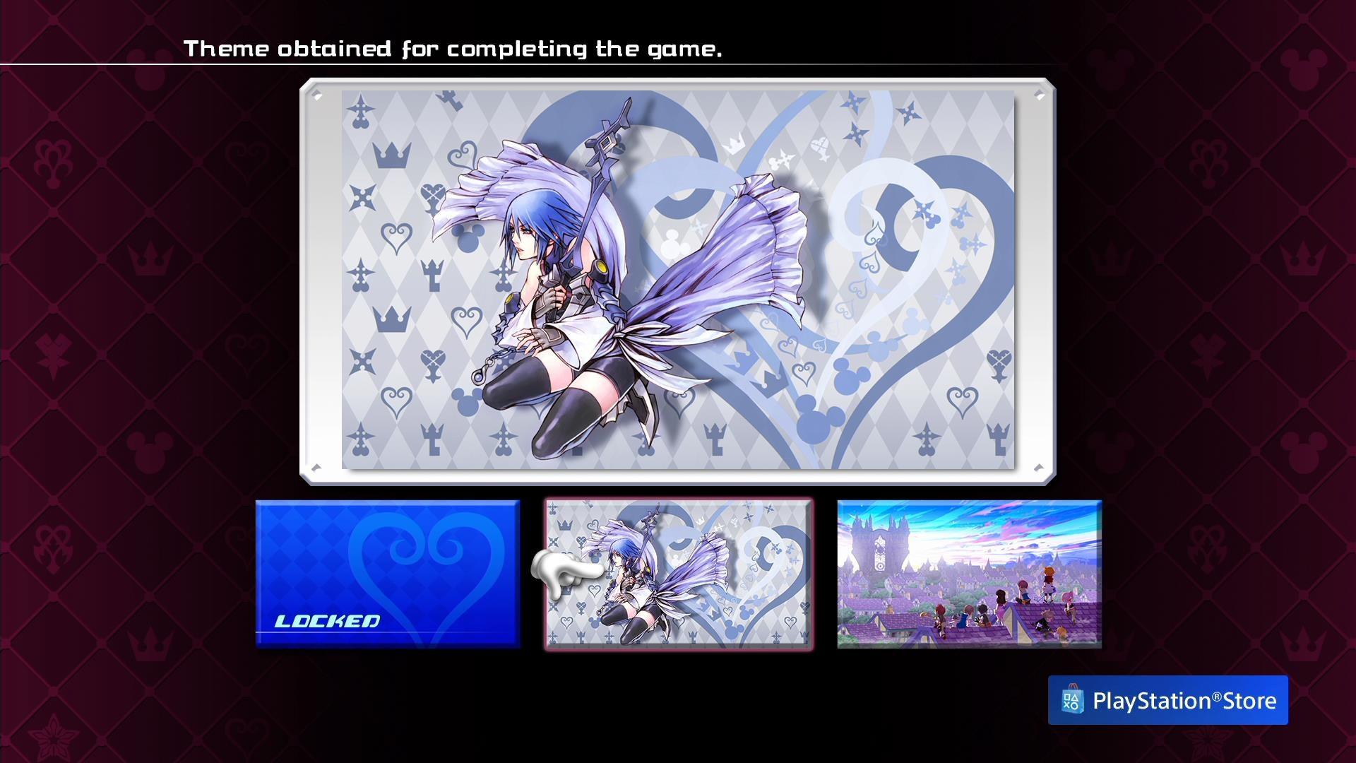 Kingdom Hearts 2 8 Gives Us A Taste Of Kingdom Hearts Iii And