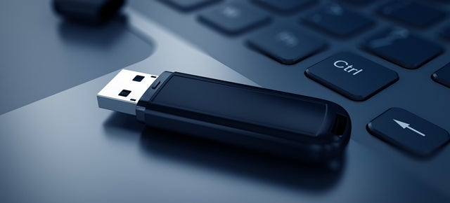 The Only Fix For That Terrible USB Malware Requires Epoxy