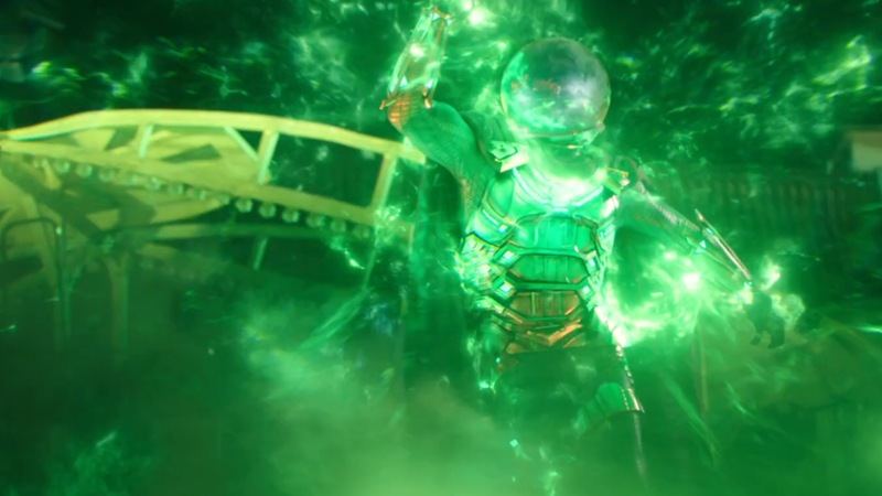 Spider-Man: Far From Home's Marketing Was An Illusion Worthy Of Mysterio Himself