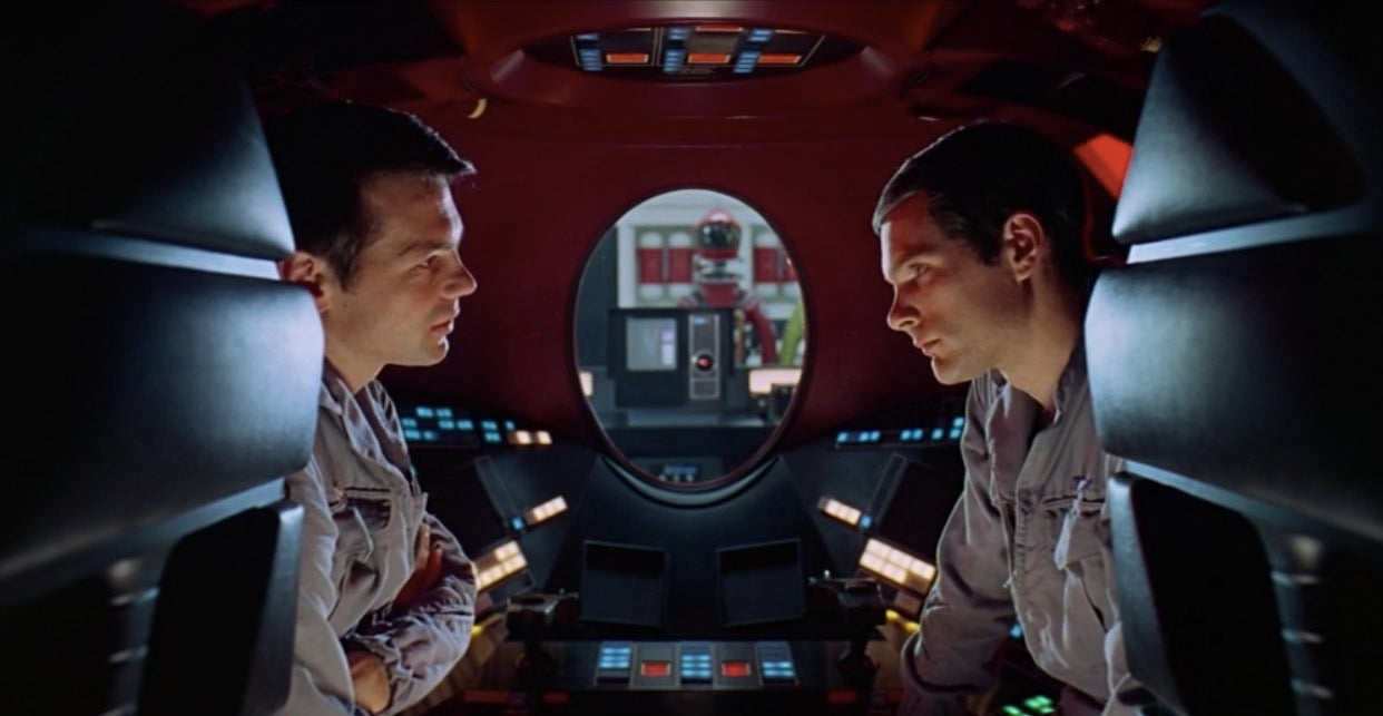The Most Intriguing Theories About 2001: A Space Odyssey