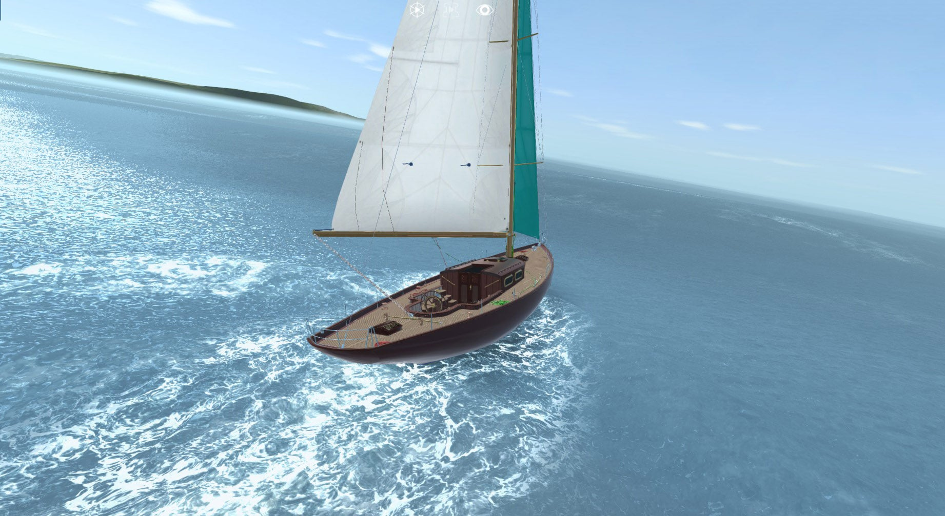 Sailaway Lets You Explore The World's Oceans In Real Time, Which Is More Fun Than It Sounds