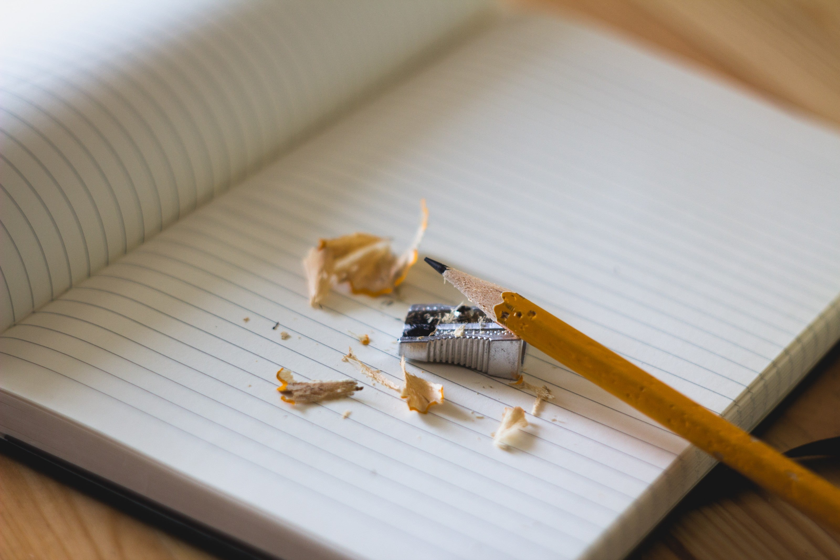 Why You Should Write Three Pages Of Garbage Every Morning