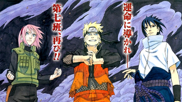 Naruto is Fun and Action-Filled But Also Repetitive and Painfully Long