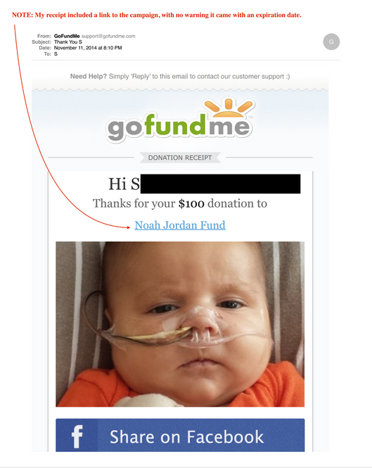 GoFundMe Is a Great Way to Scam People