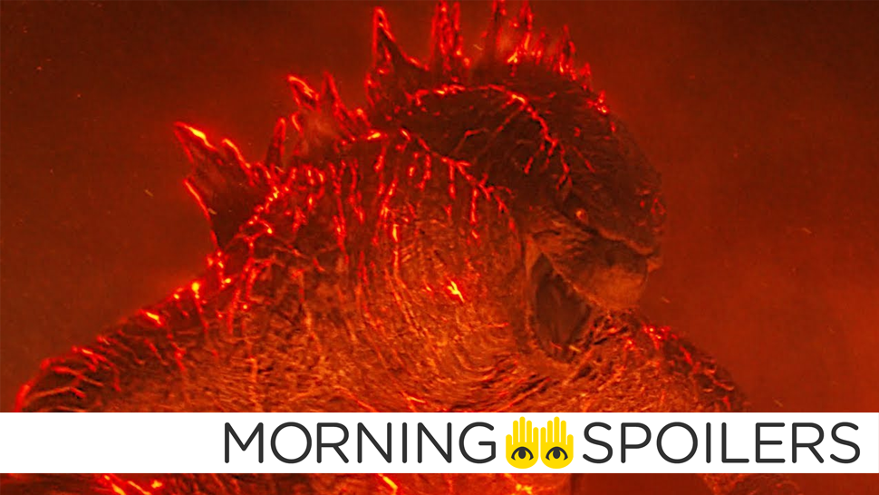Updates From Godzilla Vs. Kong, Thor: Love & Thunder And More