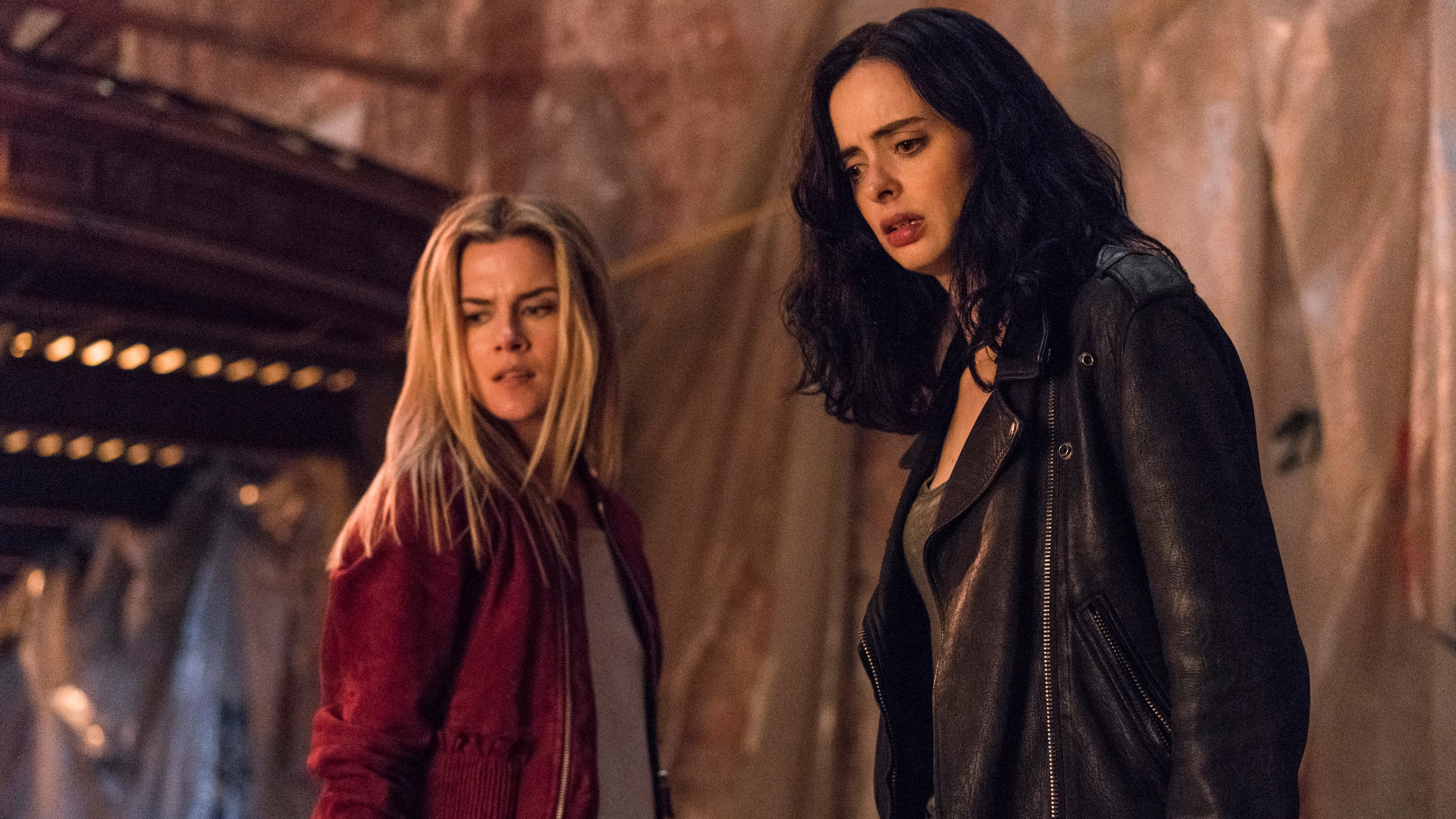 Jessica Jones Season Two Has Something Even Better Than A Post Credits Scene