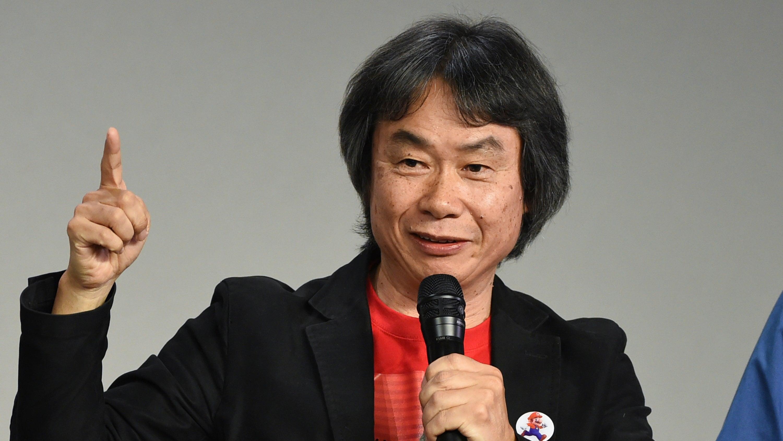 Quiz: How Will You Meet Shigeru Miyamoto?