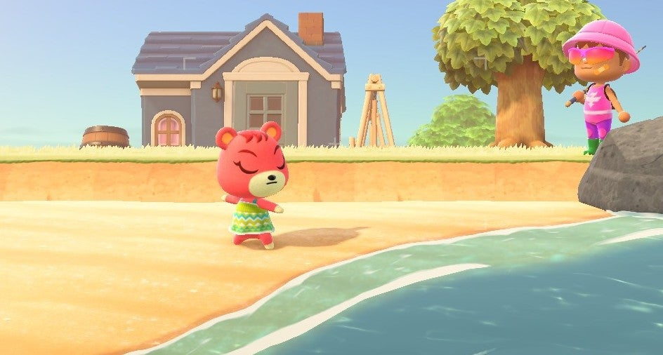 How To Multitask While Playing Animal Crossing: New Horizons