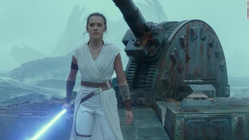 Here Are A Couple The Rise Of Skywalker Cameos You Almost Certainly Missed