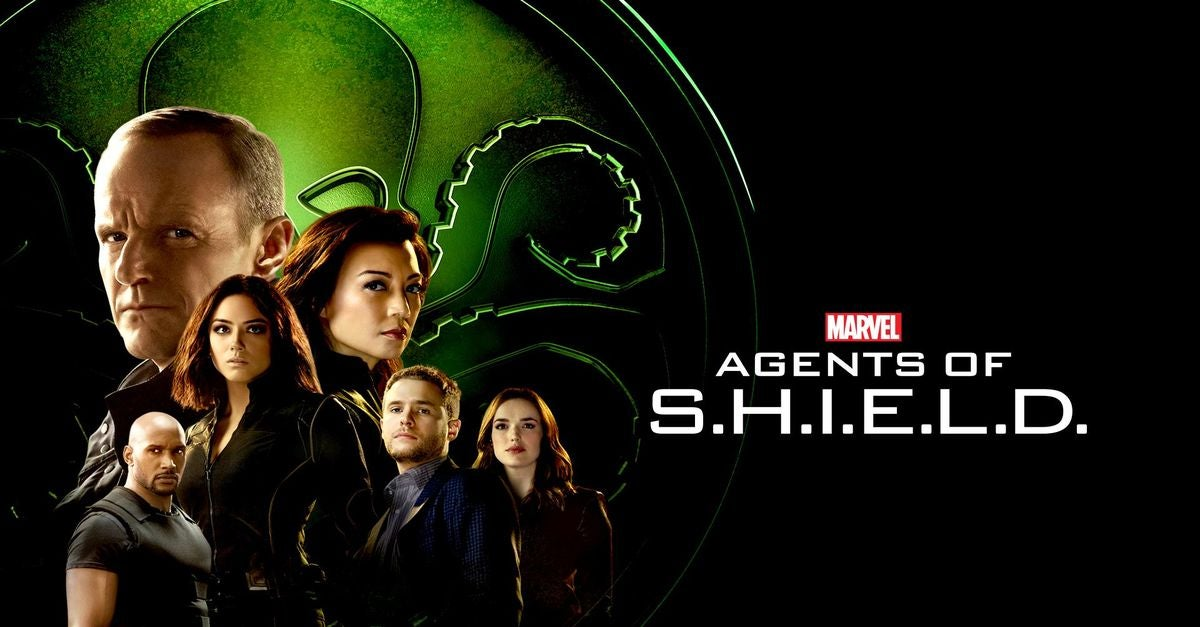 Agents of SHIELD Teases Season 5 Space Setting Again
