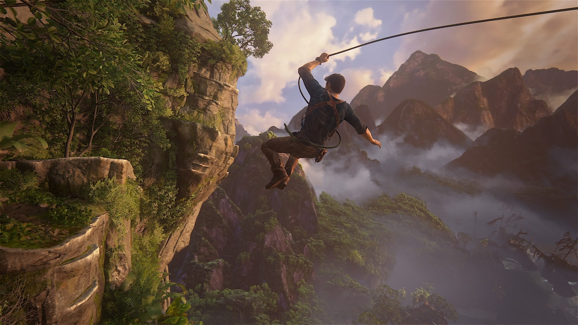 The Gallery Of Uncharted 4's Stunning Photo Mode Art