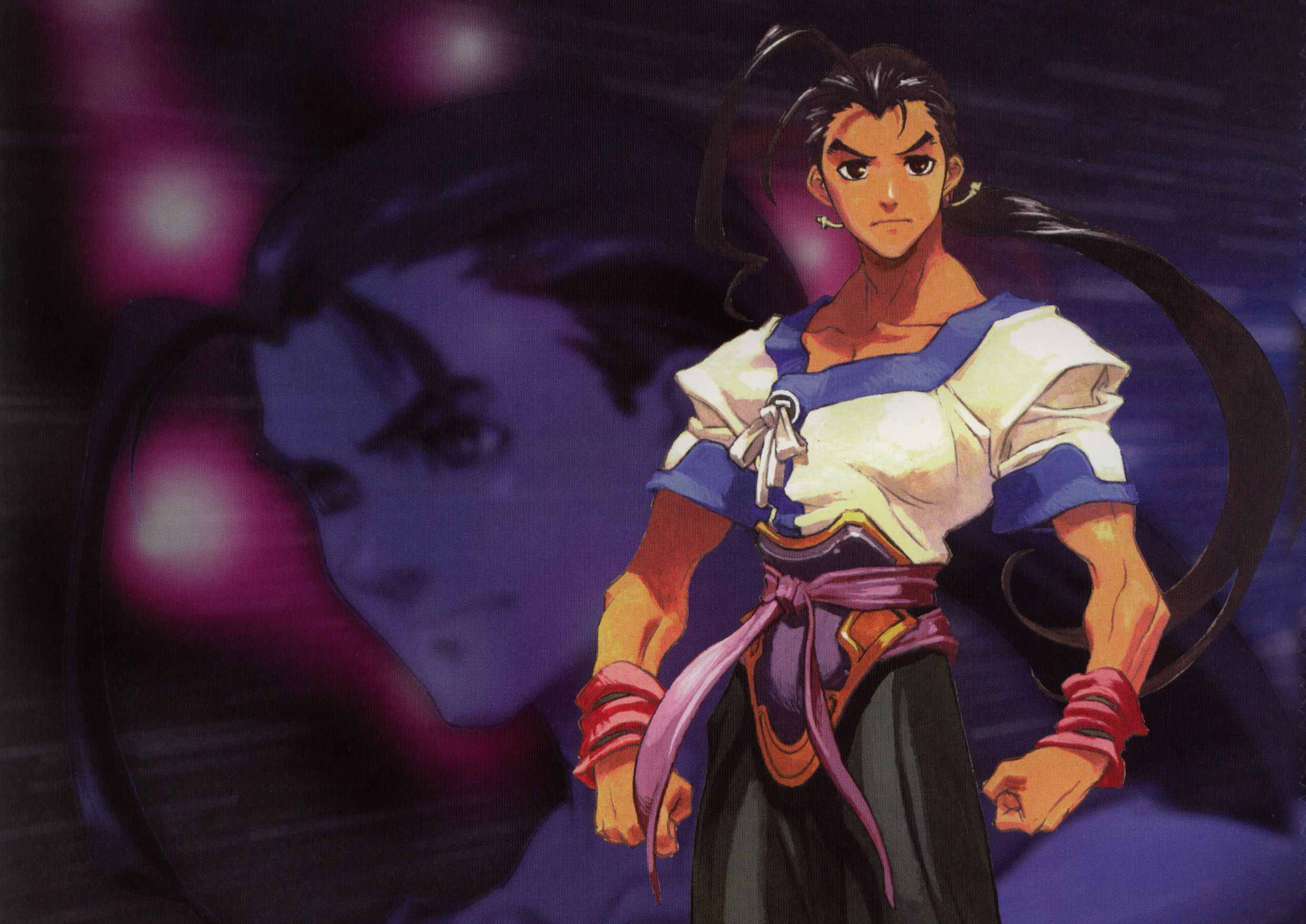 Xenogears' Amazing Soundtrack Is Getting Remastered