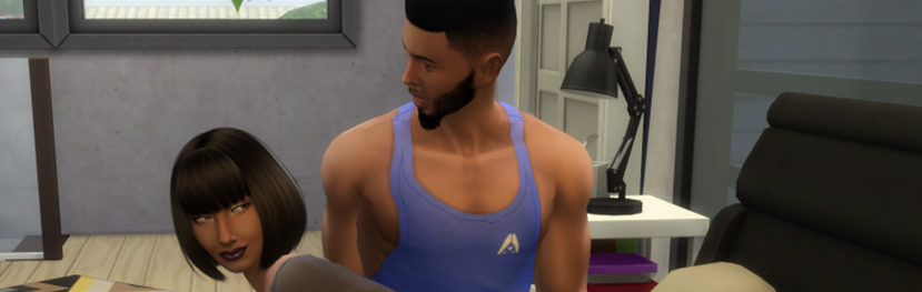 Modder Makes $4000 A Month Adding A Lot Of Sex To The Sims 4 (NSFW)