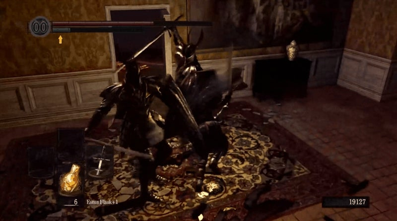 An Intro To The World of Dark Souls Hitbox Porn
