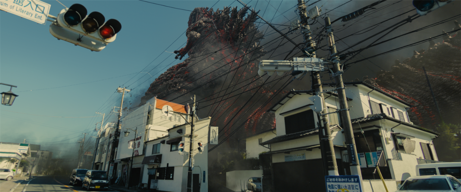 Hideaki Anno's Studio Sets The Record Straight On Godzilla Sequel Talk