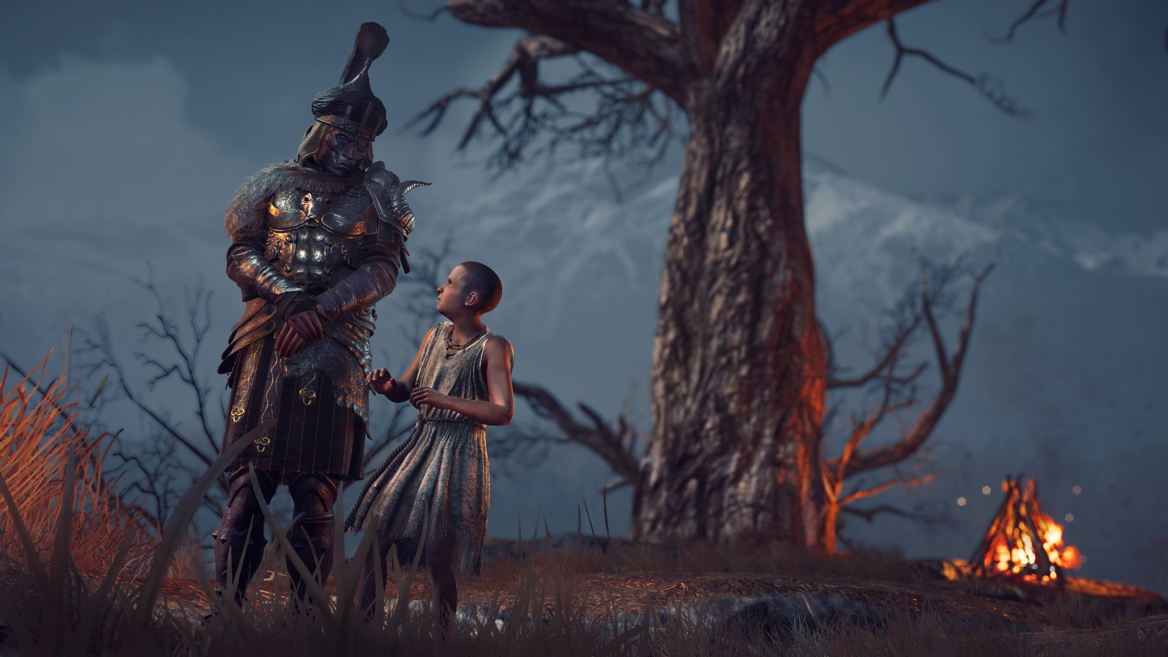 Assassin S Creed Odyssey S New Approach To Expansions May Indicate