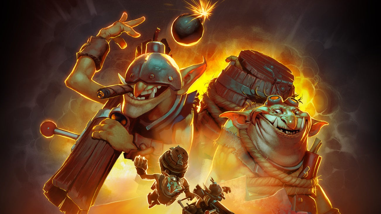 The Horror And Glory Of Dota 2's Divisive New Character